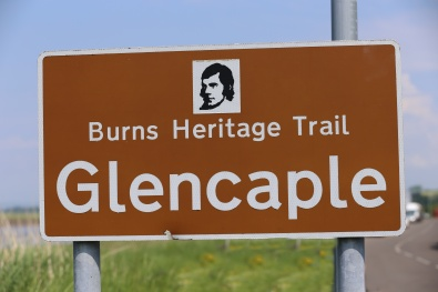 Burns Heritage Trail